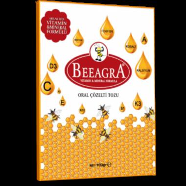 Beegra vitamin